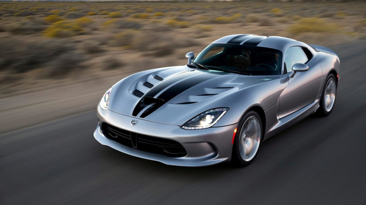 2021 Dodge Viper Roadster Release Date and Concept