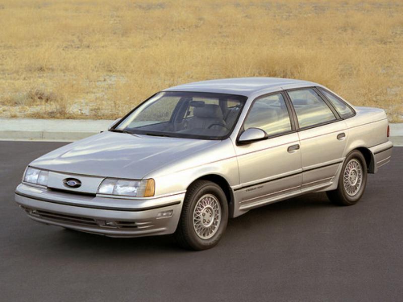 1989-1999 Ford Taurus SHO