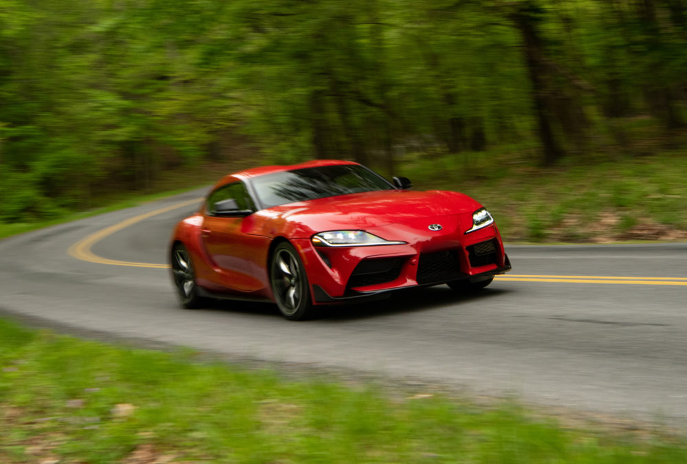 Everything the 2020 Toyota Supra Is and Isn't
