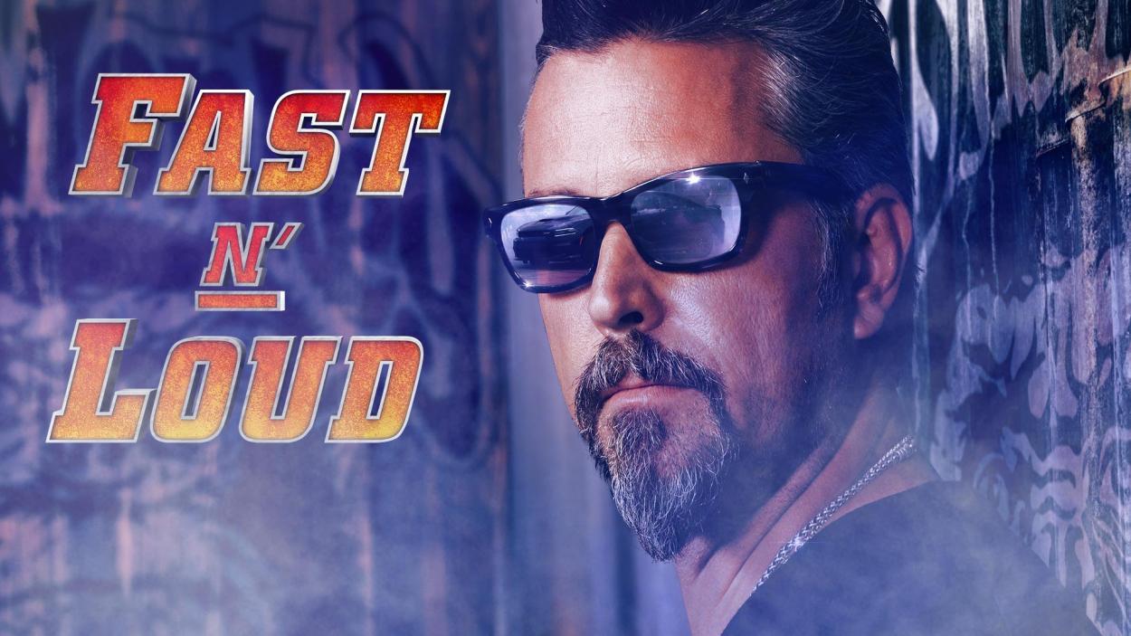 Gas Monkey Garage Recreates Iconic Bullitt Scene on Fast N' Loud