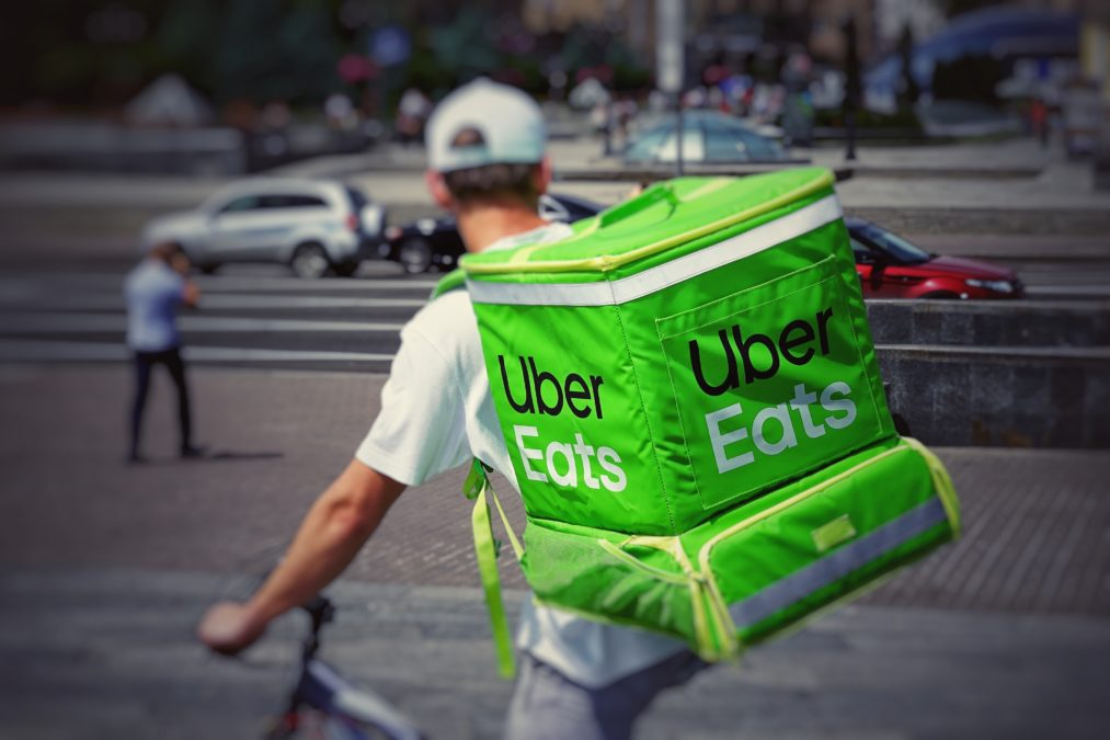 Uber and Lyft Post Massive Losses, Found Responsible for Urban Congestion